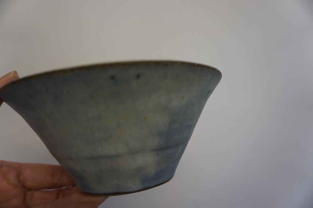 二井内覚さんのマグカップ・台形鉢 届きました_b0132442_18232534.jpeg