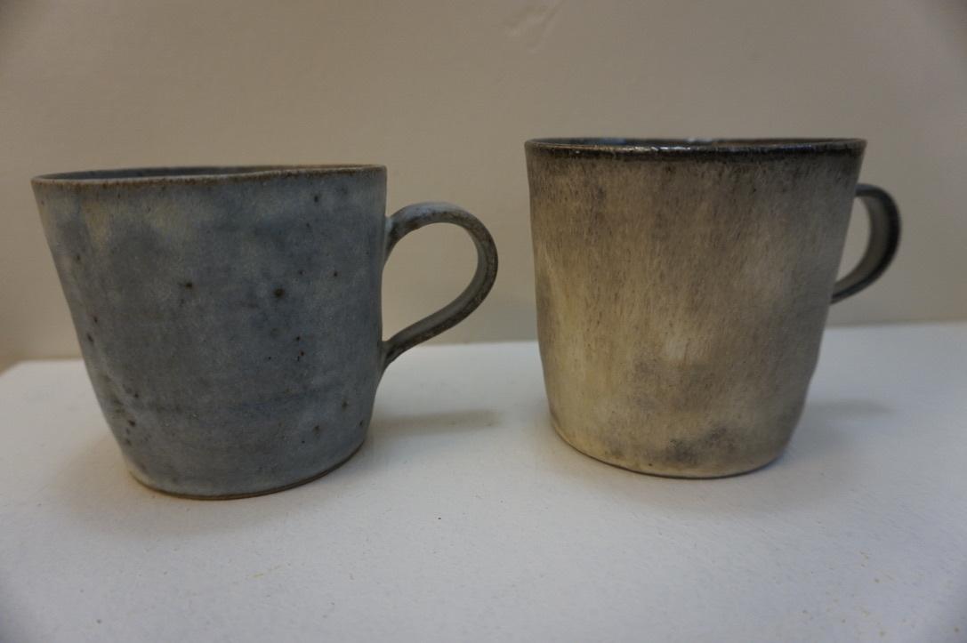 二井内覚さんのマグカップ・台形鉢 届きました_b0132442_18302454.jpeg