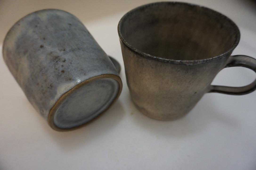 二井内覚さんのマグカップ・台形鉢 届きました_b0132442_18303039.jpeg