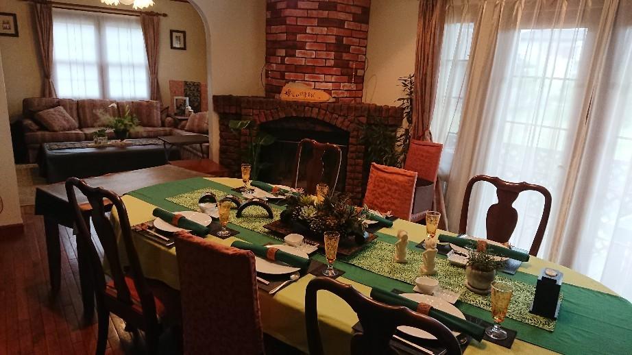 「優しい時間」5月の料理教室が終了しました。_f0323446_22421122.jpg