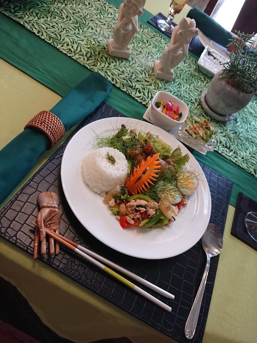 「優しい時間」5月の料理教室が終了しました。_f0323446_23042604.jpg