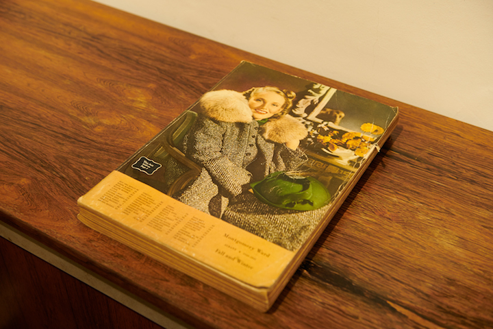 "\""MONTGOMERY WARD FALL AND WINTER 1940-1941\""ってこんなこと。_c0140560_09155796.jpg"
