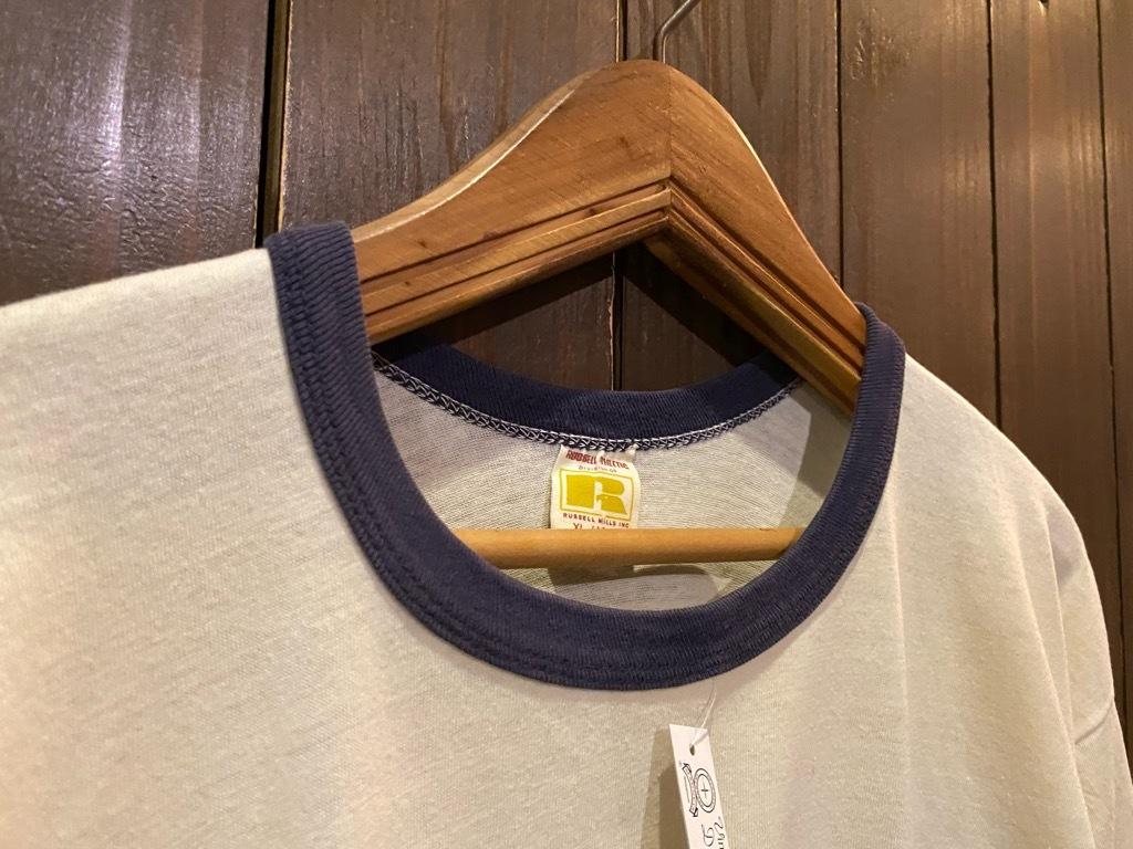 マグネッツ神戸店 5/29(土)Superior入荷! #4 Ringer T-Shirt!!!_c0078587_13270512.jpg