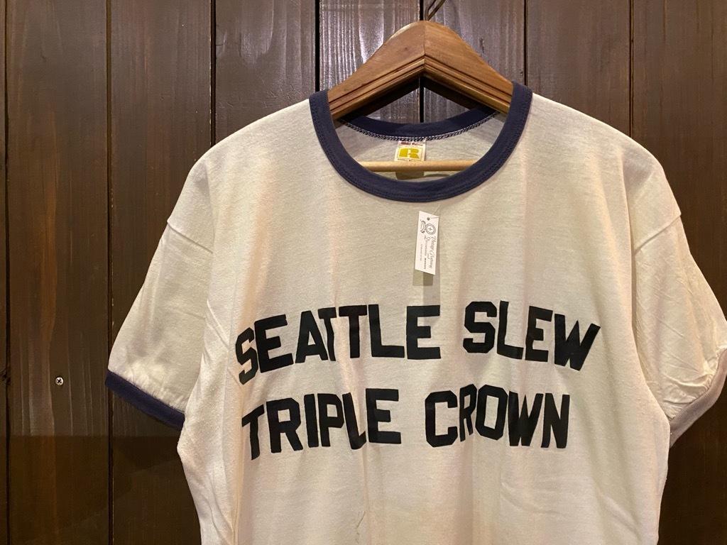 マグネッツ神戸店 5/29(土)Superior入荷! #4 Ringer T-Shirt!!!_c0078587_13270594.jpg
