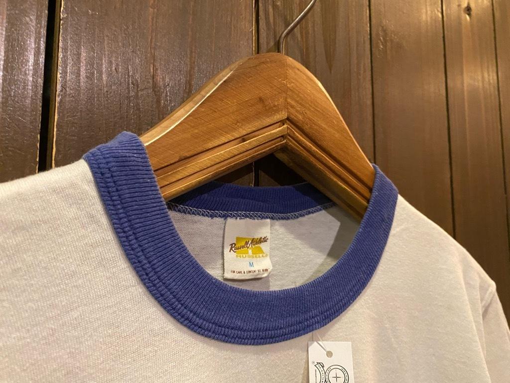 マグネッツ神戸店 5/29(土)Superior入荷! #4 Ringer T-Shirt!!!_c0078587_13273229.jpg