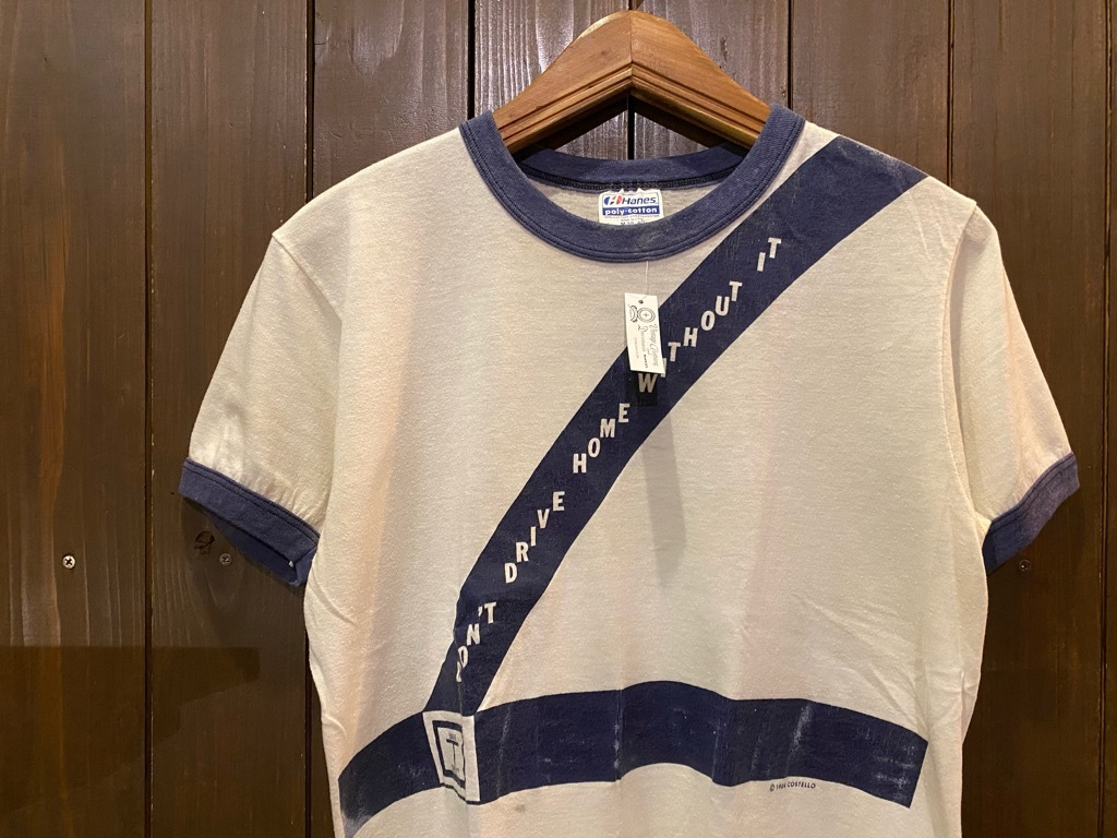 マグネッツ神戸店 5/29(土)Superior入荷! #4 Ringer T-Shirt!!!_c0078587_13280762.jpg