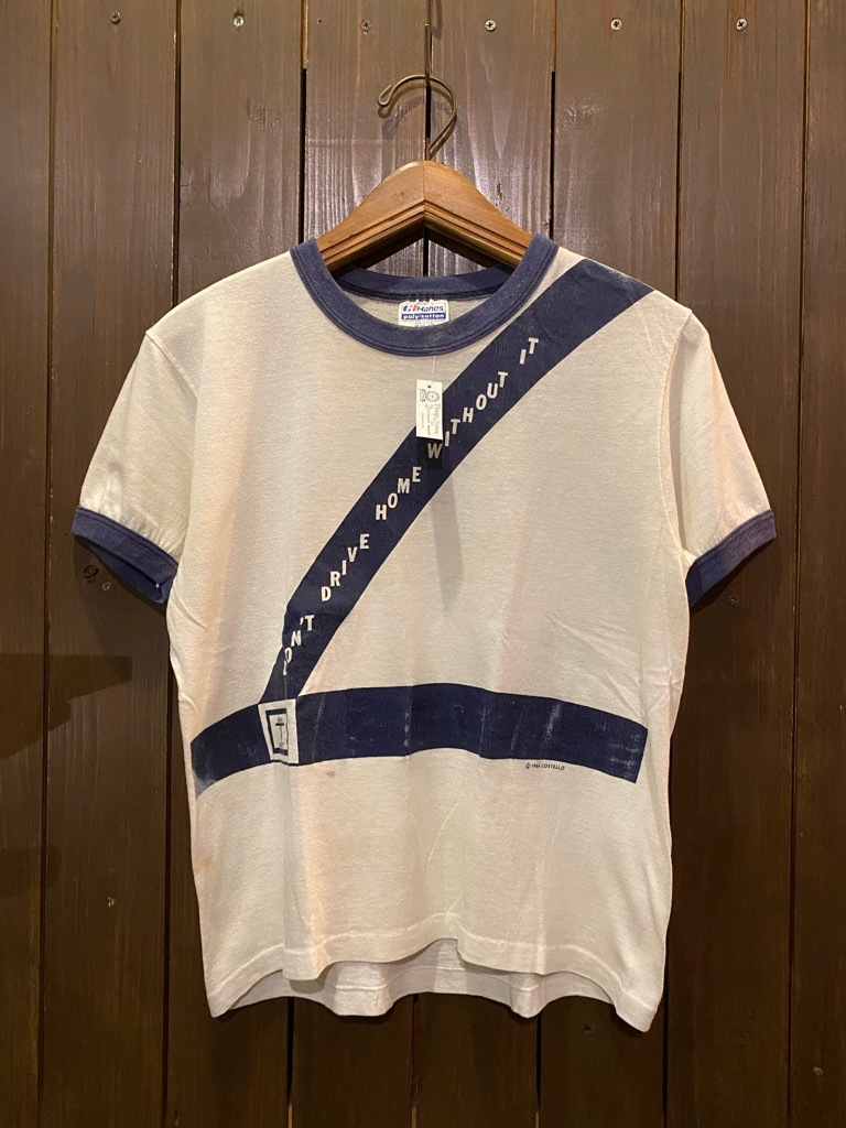 マグネッツ神戸店 5/29(土)Superior入荷! #4 Ringer T-Shirt!!!_c0078587_13280780.jpg