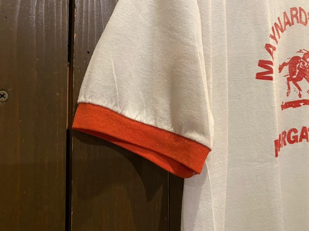 マグネッツ神戸店 5/29(土)Superior入荷! #4 Ringer T-Shirt!!!_c0078587_13283412.jpg