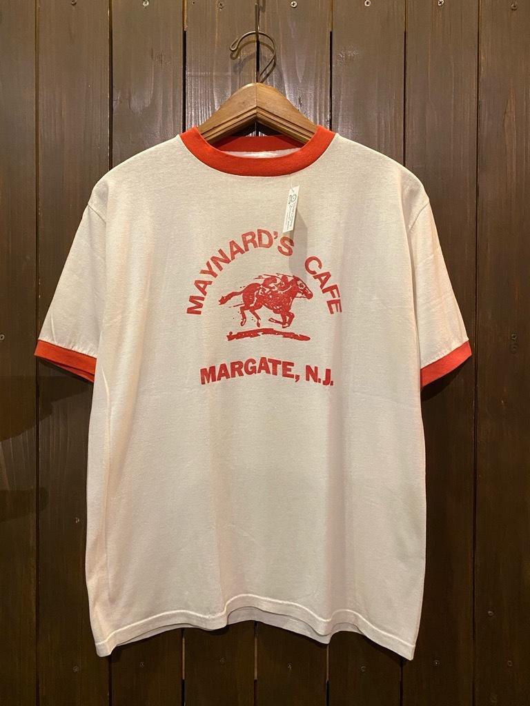 マグネッツ神戸店 5/29(土)Superior入荷! #4 Ringer T-Shirt!!!_c0078587_13283421.jpg