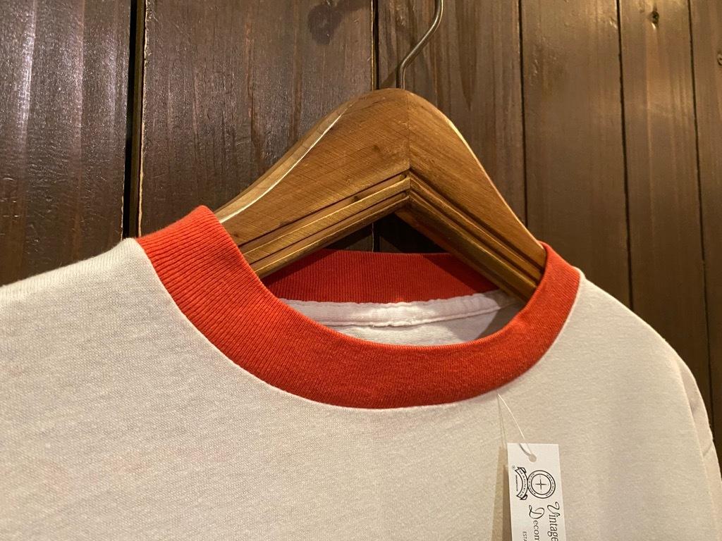 マグネッツ神戸店 5/29(土)Superior入荷! #4 Ringer T-Shirt!!!_c0078587_13283454.jpg