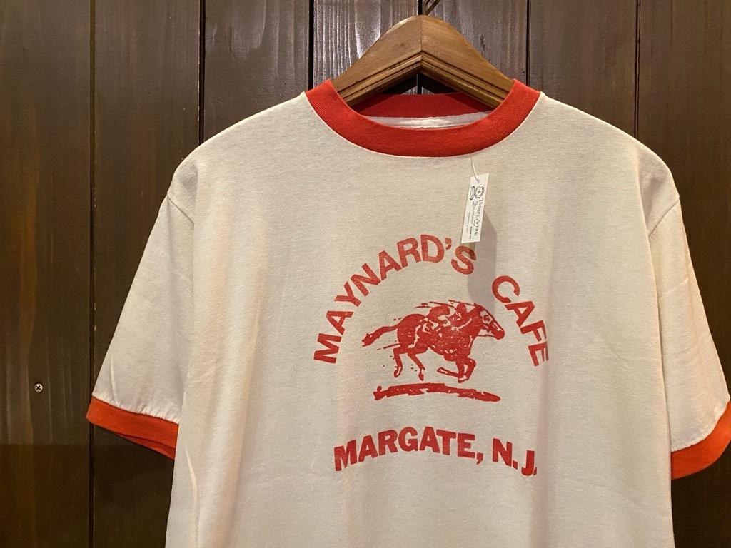 マグネッツ神戸店 5/29(土)Superior入荷! #4 Ringer T-Shirt!!!_c0078587_13284847.jpg