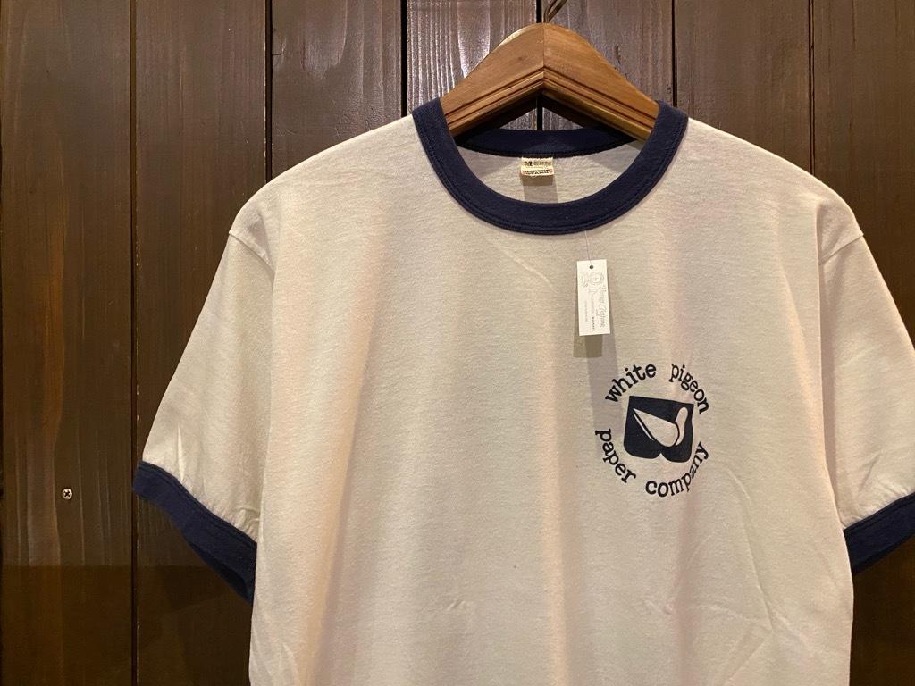 マグネッツ神戸店 5/29(土)Superior入荷! #4 Ringer T-Shirt!!!_c0078587_13303363.jpg