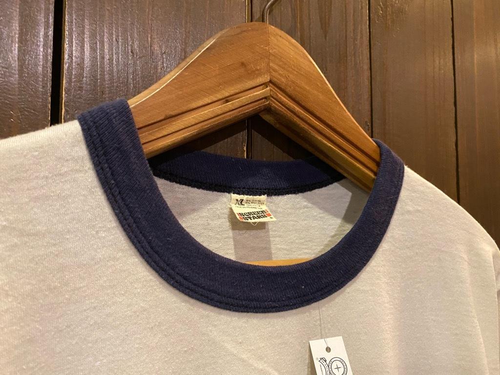 マグネッツ神戸店 5/29(土)Superior入荷! #4 Ringer T-Shirt!!!_c0078587_13303380.jpg