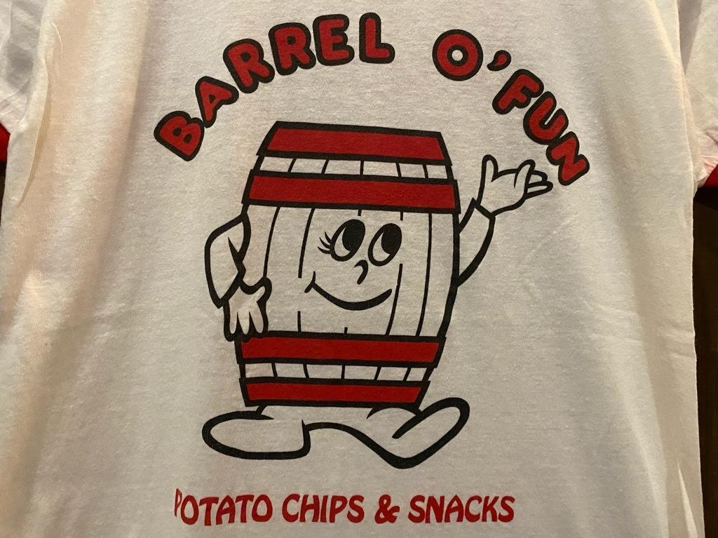 マグネッツ神戸店 5/29(土)Superior入荷! #4 Ringer T-Shirt!!!_c0078587_13310745.jpg