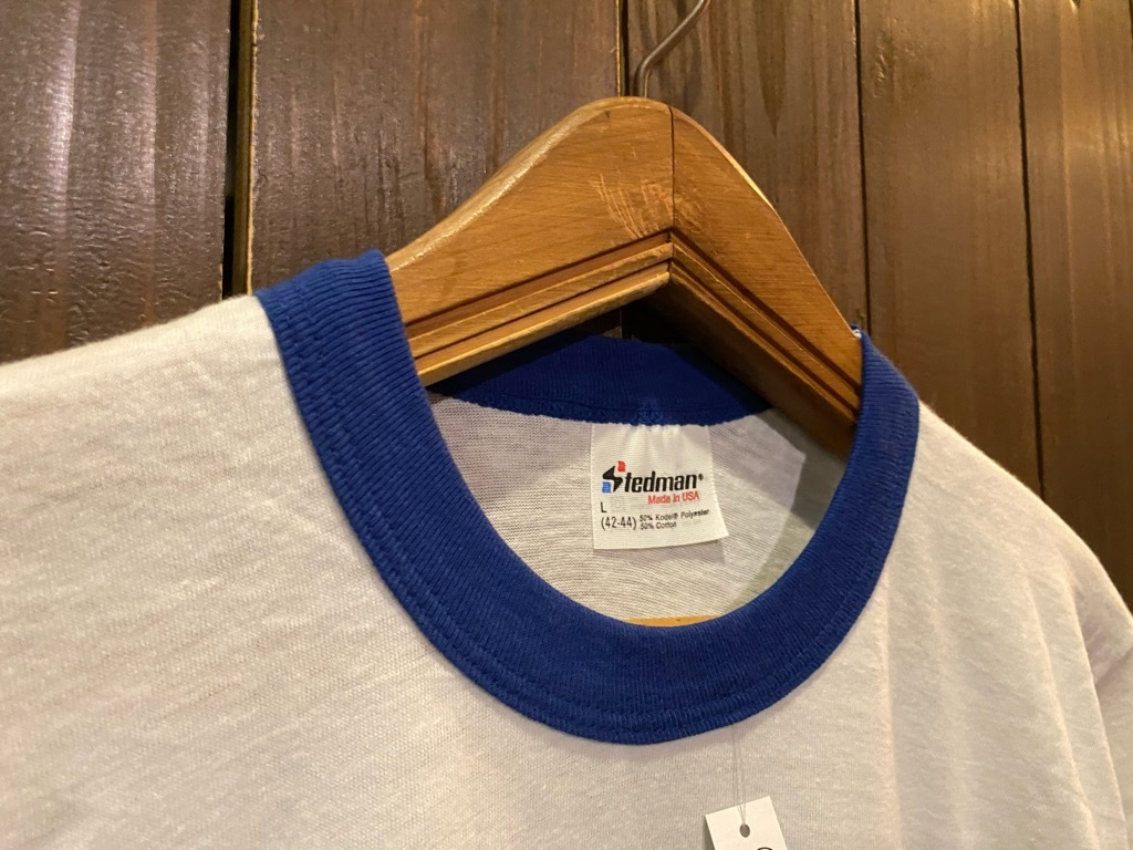 マグネッツ神戸店 5/29(土)Superior入荷! #4 Ringer T-Shirt!!!_c0078587_13514657.jpg