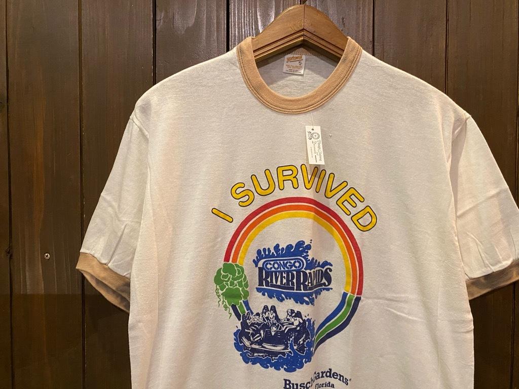 マグネッツ神戸店 5/29(土)Superior入荷! #4 Ringer T-Shirt!!!_c0078587_13573112.jpg