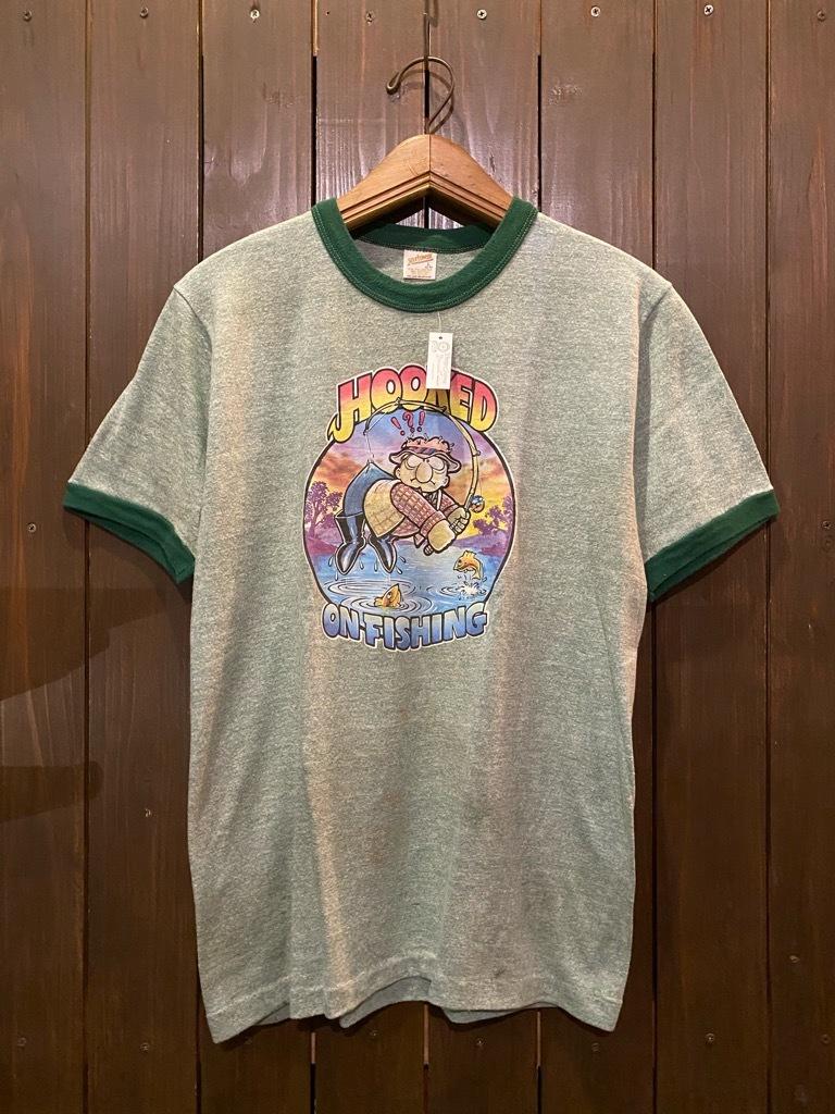 マグネッツ神戸店 5/29(土)Superior入荷! #4 Ringer T-Shirt!!!_c0078587_14000289.jpg