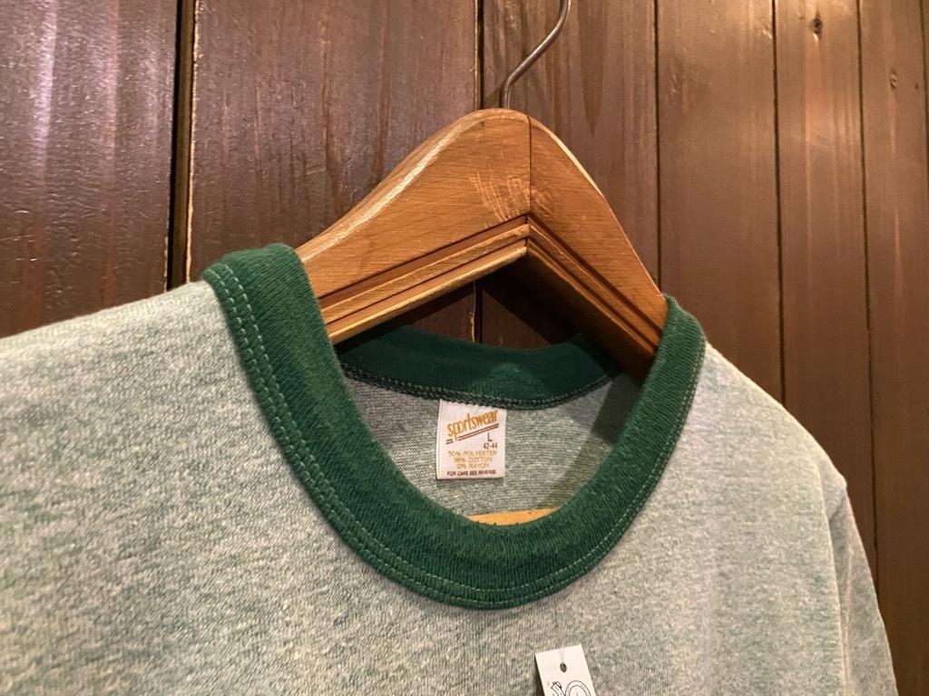 マグネッツ神戸店 5/29(土)Superior入荷! #4 Ringer T-Shirt!!!_c0078587_14000341.jpg