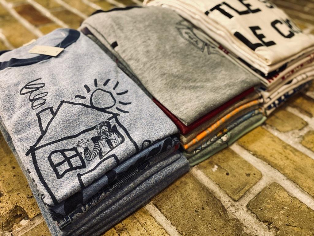 マグネッツ神戸店 5/29(土)Superior入荷! #4 Ringer T-Shirt!!!_c0078587_14095250.jpg