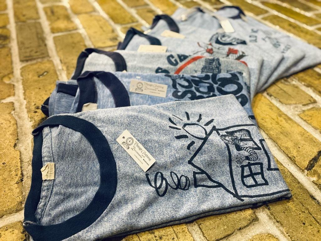 マグネッツ神戸店 5/29(土)Superior入荷! #4 Ringer T-Shirt!!!_c0078587_14101655.jpg