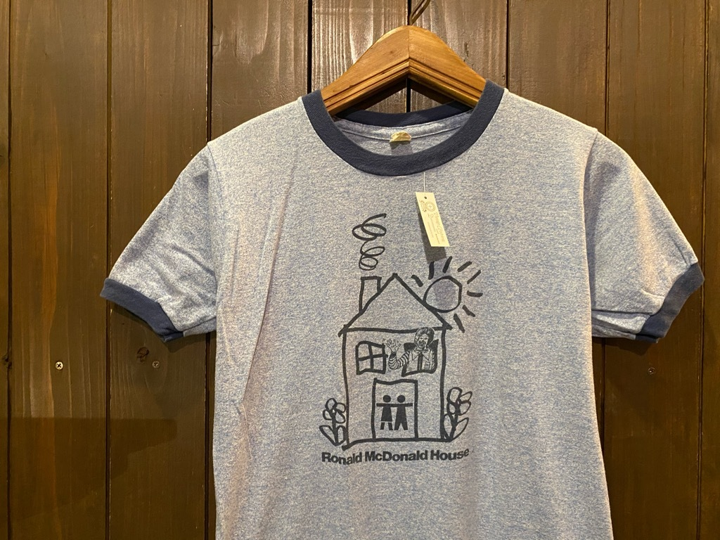 マグネッツ神戸店 5/29(土)Superior入荷! #4 Ringer T-Shirt!!!_c0078587_14111616.jpg