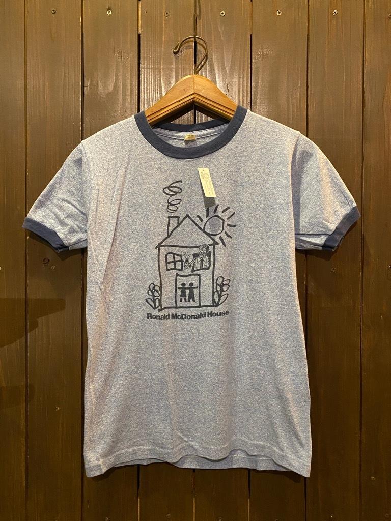 マグネッツ神戸店 5/29(土)Superior入荷! #4 Ringer T-Shirt!!!_c0078587_14111648.jpg