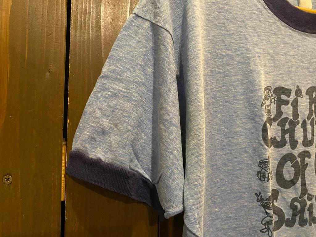 マグネッツ神戸店 5/29(土)Superior入荷! #4 Ringer T-Shirt!!!_c0078587_14114797.jpg