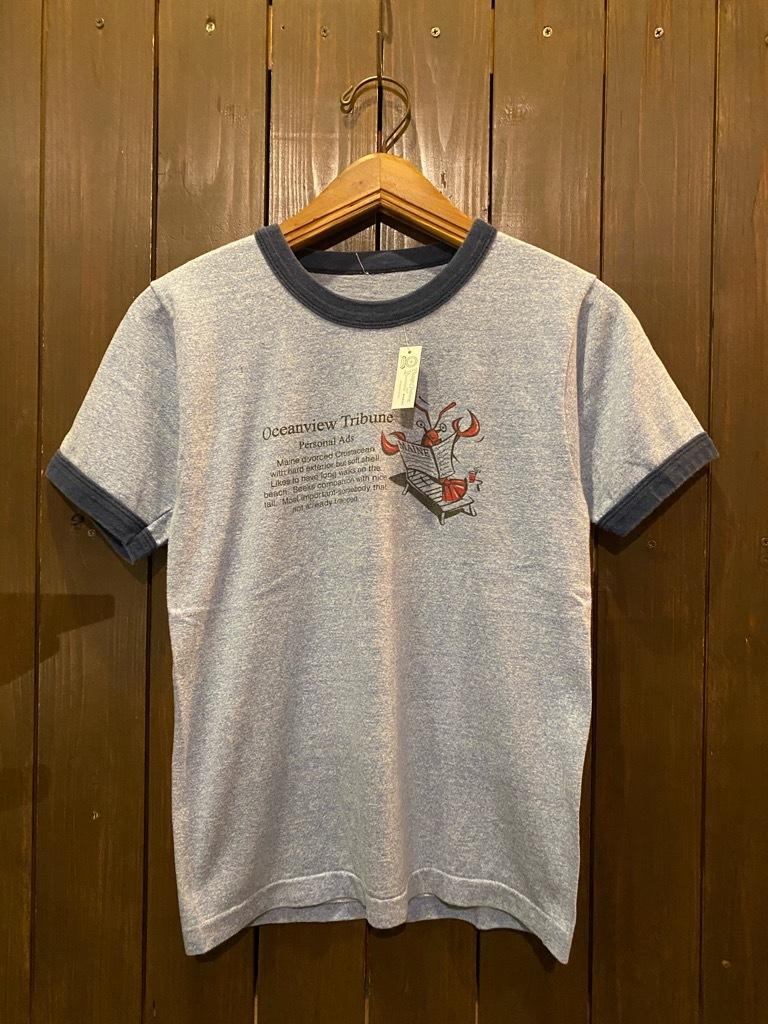 マグネッツ神戸店 5/29(土)Superior入荷! #4 Ringer T-Shirt!!!_c0078587_14125646.jpg