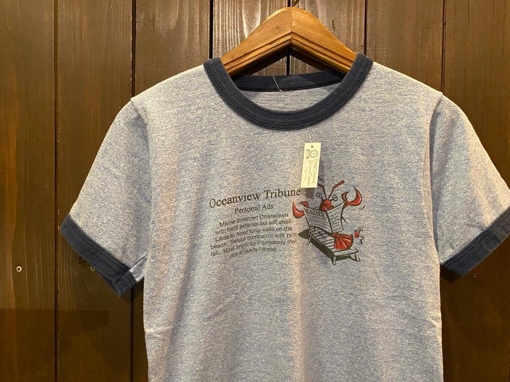 マグネッツ神戸店 5/29(土)Superior入荷! #4 Ringer T-Shirt!!!_c0078587_14125662.jpg