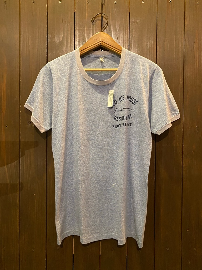 マグネッツ神戸店 5/29(土)Superior入荷! #4 Ringer T-Shirt!!!_c0078587_14160178.jpg