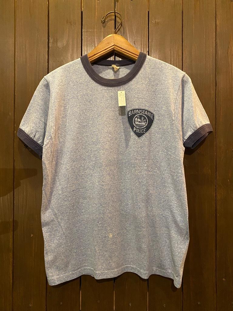 マグネッツ神戸店 5/29(土)Superior入荷! #4 Ringer T-Shirt!!!_c0078587_14162743.jpg