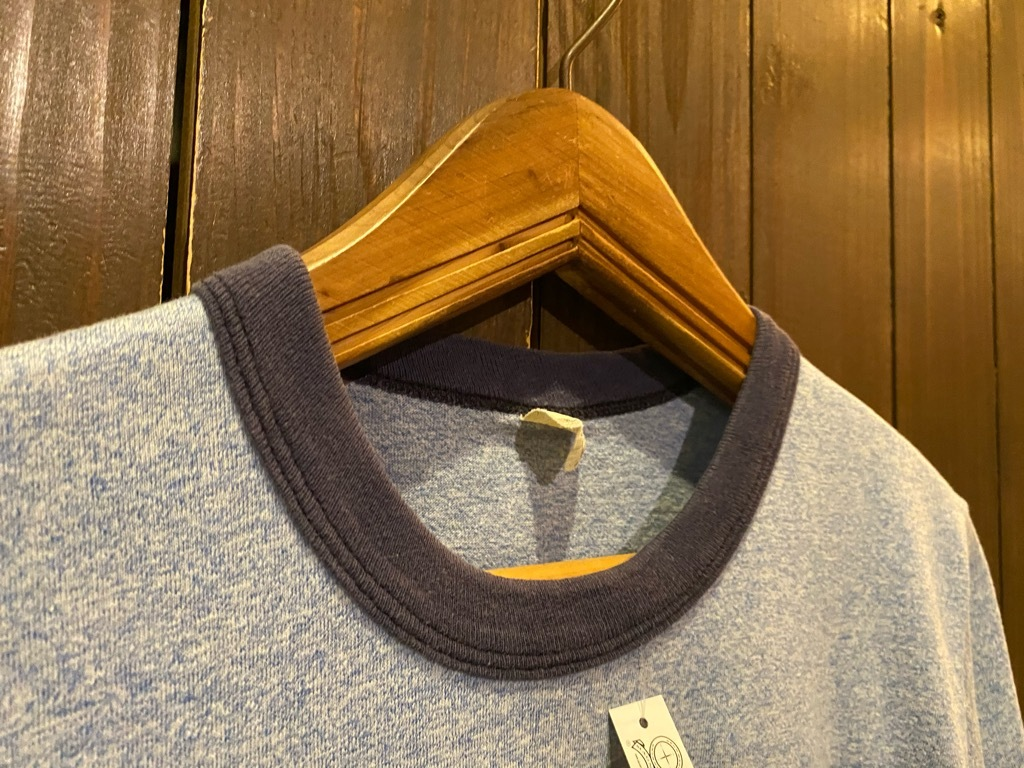 マグネッツ神戸店 5/29(土)Superior入荷! #4 Ringer T-Shirt!!!_c0078587_14162800.jpg