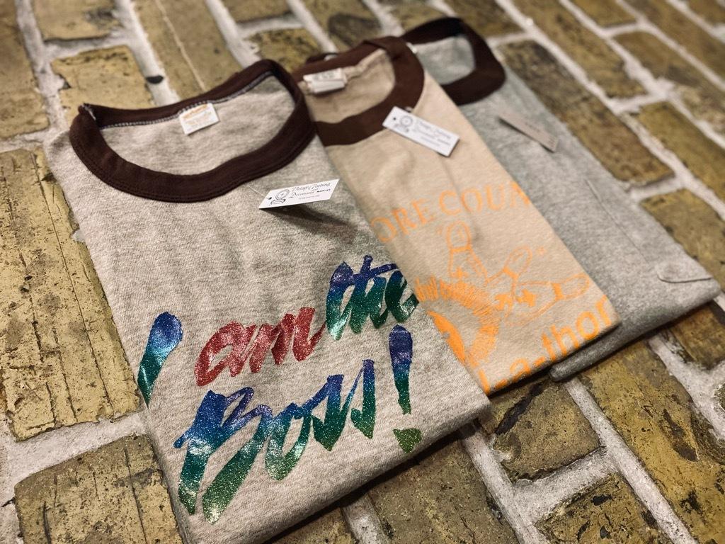 マグネッツ神戸店 5/29(土)Superior入荷! #4 Ringer T-Shirt!!!_c0078587_14190063.jpg