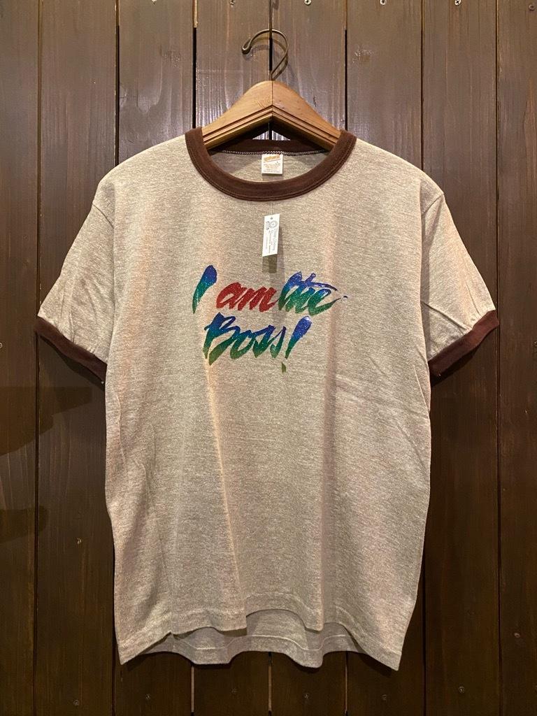 マグネッツ神戸店 5/29(土)Superior入荷! #4 Ringer T-Shirt!!!_c0078587_14192434.jpg