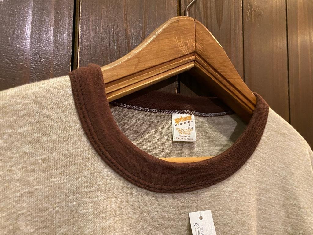 マグネッツ神戸店 5/29(土)Superior入荷! #4 Ringer T-Shirt!!!_c0078587_14192571.jpg