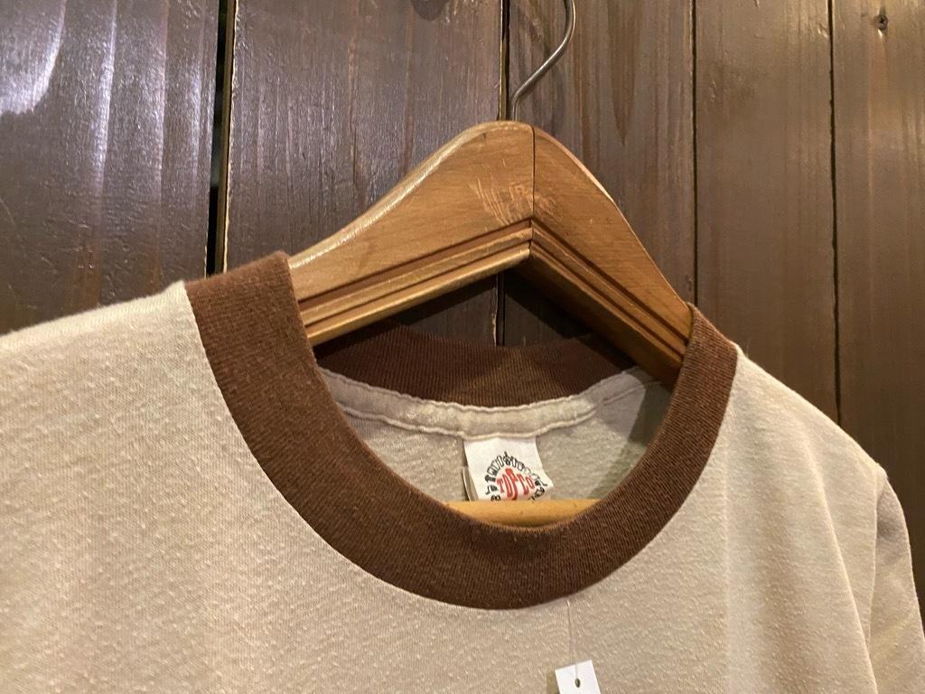 マグネッツ神戸店 5/29(土)Superior入荷! #4 Ringer T-Shirt!!!_c0078587_14195564.jpg