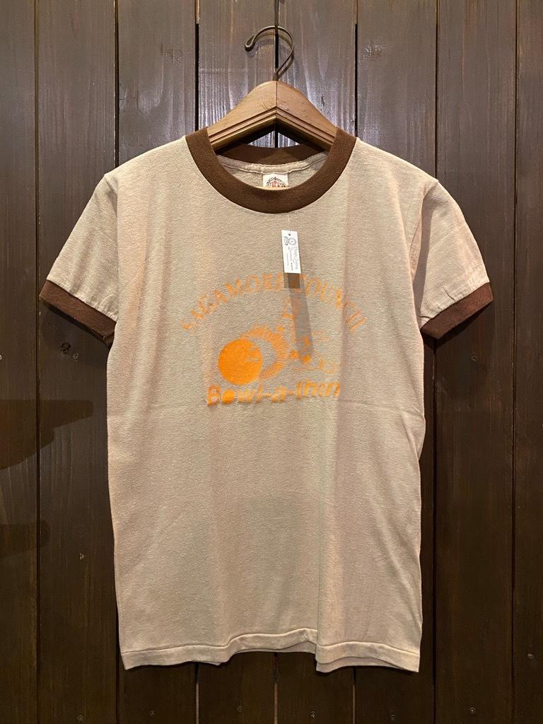 マグネッツ神戸店 5/29(土)Superior入荷! #4 Ringer T-Shirt!!!_c0078587_14195665.jpg
