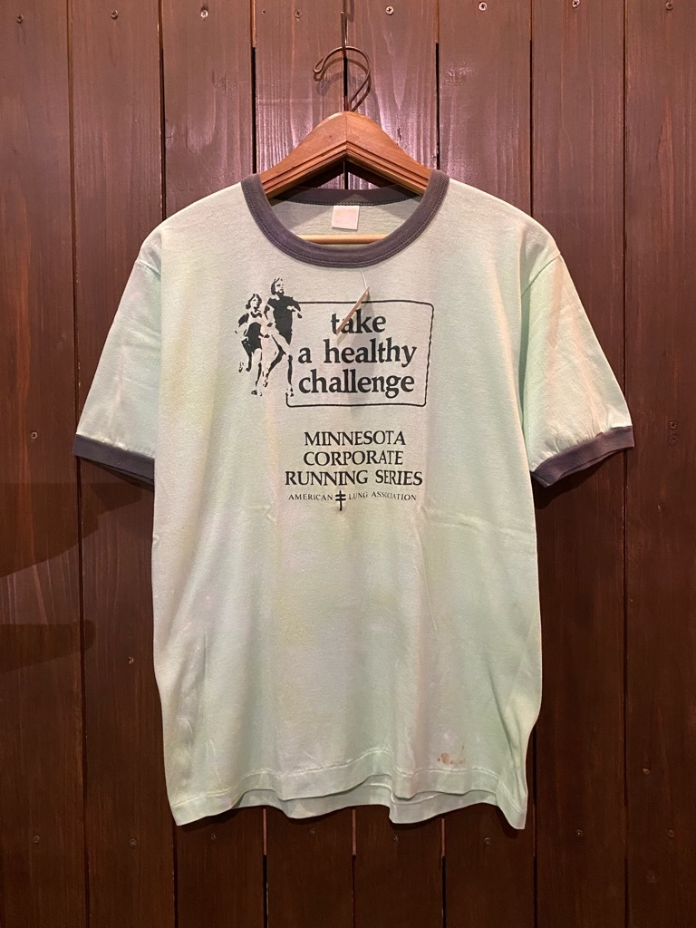 マグネッツ神戸店 5/29(土)Superior入荷! #4 Ringer T-Shirt!!!_c0078587_14220624.jpg
