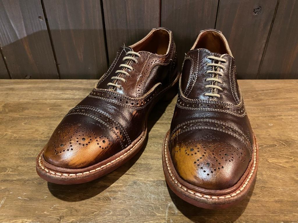 マグネッツ神戸店 5/29(土)Superior入荷! #5 Shoes Item!!!_c0078587_14443319.jpg