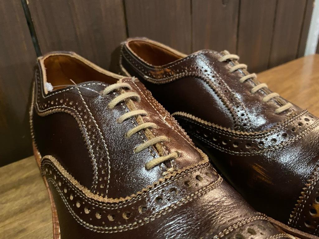マグネッツ神戸店 5/29(土)Superior入荷! #5 Shoes Item!!!_c0078587_14443422.jpg