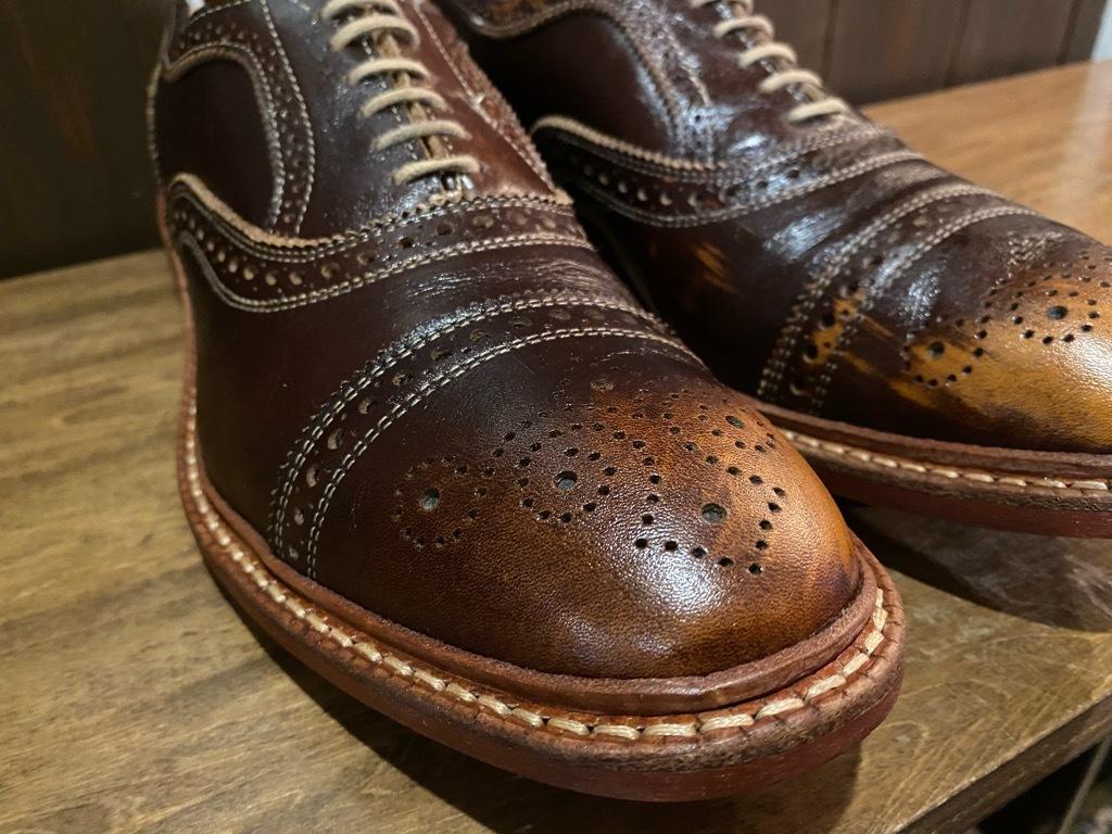 マグネッツ神戸店 5/29(土)Superior入荷! #5 Shoes Item!!!_c0078587_14443470.jpg