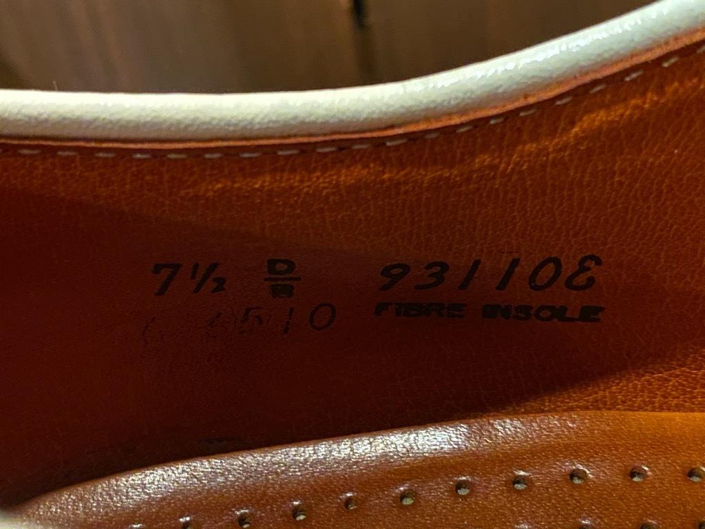 マグネッツ神戸店 5/29(土)Superior入荷! #5 Shoes Item!!!_c0078587_14452940.jpg