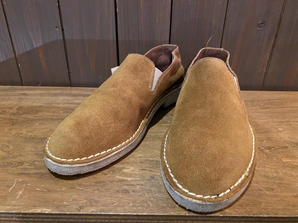 マグネッツ神戸店 5/29(土)Superior入荷! #5 Shoes Item!!!_c0078587_14463631.jpg