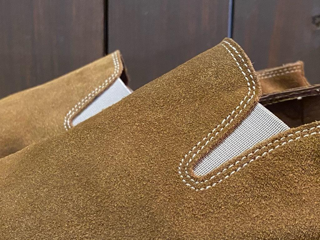 マグネッツ神戸店 5/29(土)Superior入荷! #5 Shoes Item!!!_c0078587_14463706.jpg