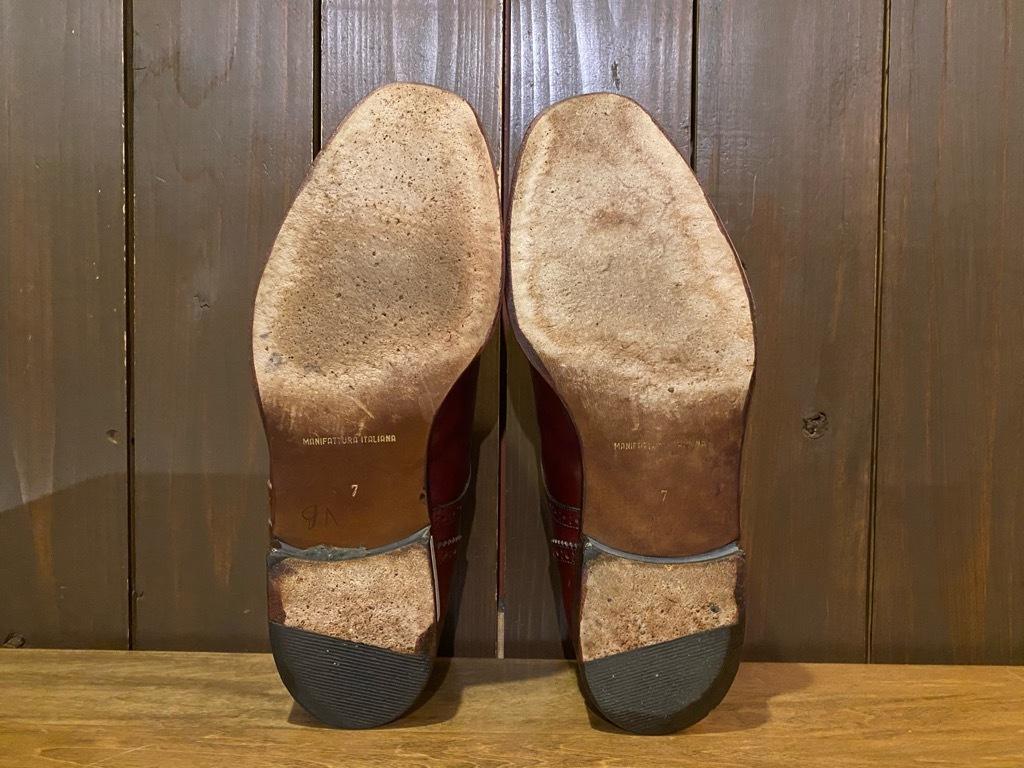 マグネッツ神戸店 5/29(土)Superior入荷! #5 Shoes Item!!!_c0078587_14475811.jpg