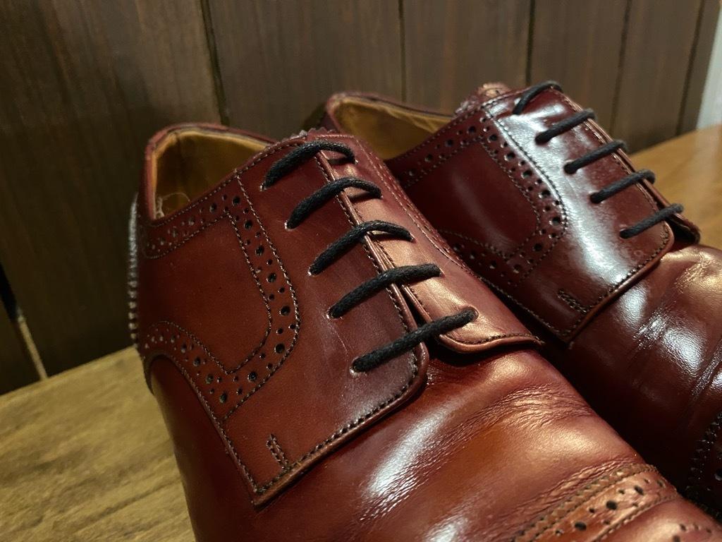マグネッツ神戸店 5/29(土)Superior入荷! #5 Shoes Item!!!_c0078587_14475853.jpg