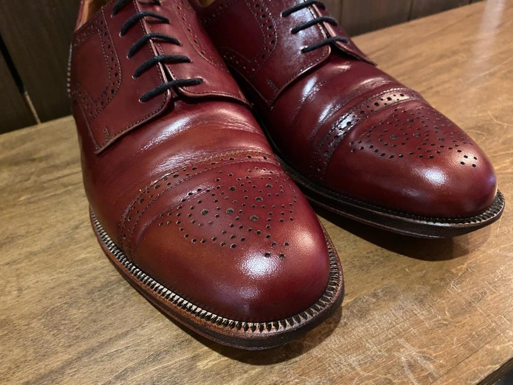 マグネッツ神戸店 5/29(土)Superior入荷! #5 Shoes Item!!!_c0078587_14475874.jpg