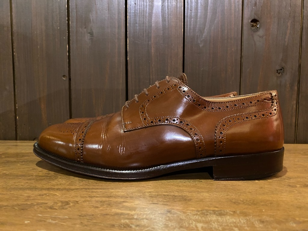 マグネッツ神戸店 5/29(土)Superior入荷! #5 Shoes Item!!!_c0078587_14483796.jpg