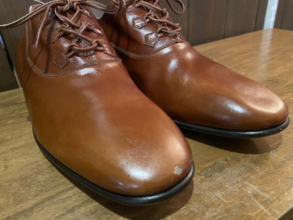 マグネッツ神戸店 5/29(土)Superior入荷! #5 Shoes Item!!!_c0078587_14491580.jpg