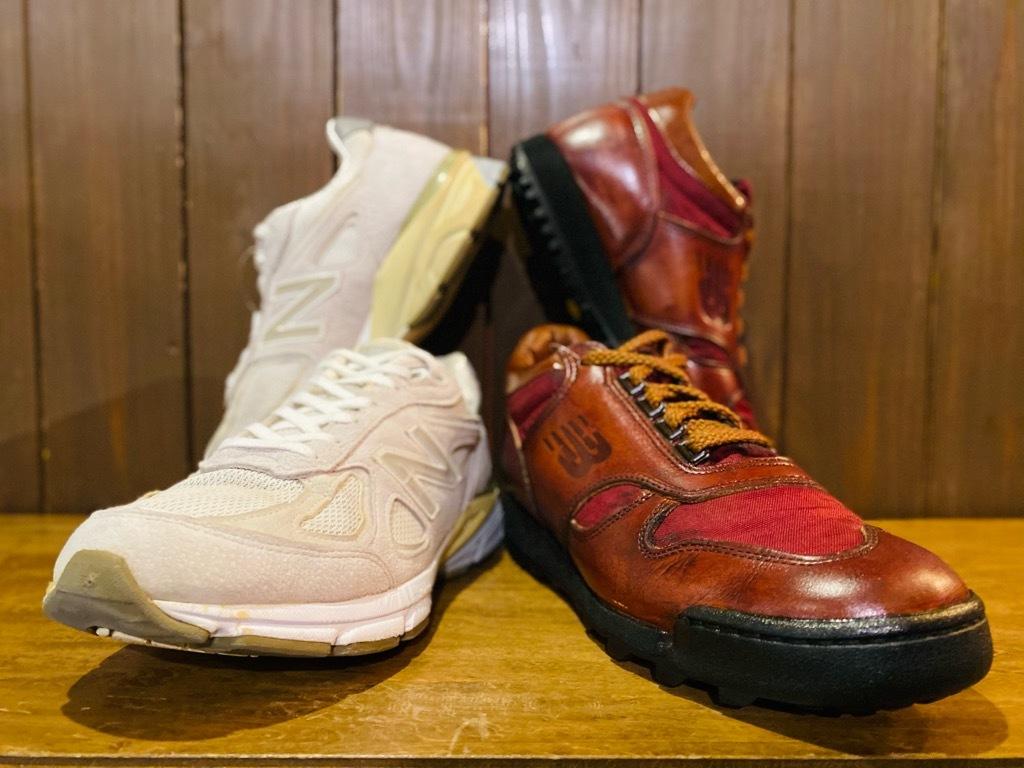 マグネッツ神戸店 5/29(土)Superior入荷! #5 Shoes Item!!!_c0078587_14495727.jpg